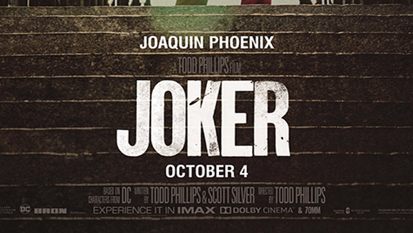 None - Joker Pre-Screening