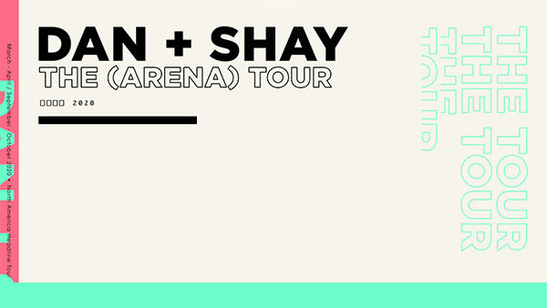 None - Dan + Shay