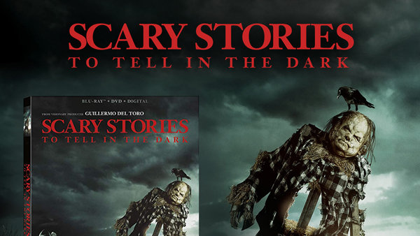 None - Scary Stories To Tell In The Dark