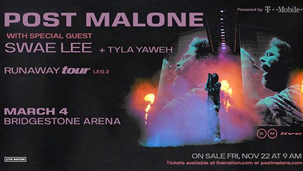 None - Post Malone