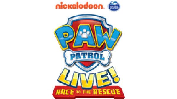 None - Paw Patrol Live