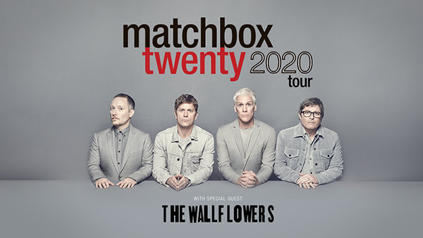 None - Matchbox 20