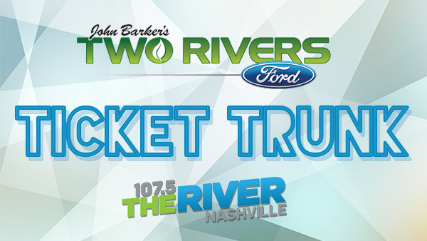 None -  Two Rivers Ford Ticket Trunk