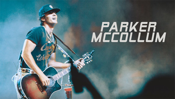 None - Walken and Talkin': Win Tickets To Parker McCollum at The Cotillion