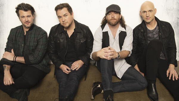 None - Listen To Michelle Buckles & Win: Eli Young Band Tickets!