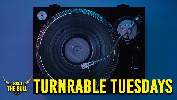 None - Turntable Tuesday: Win a Turntable & Vinyl Albums