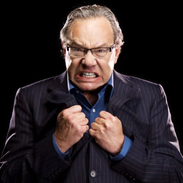 None - Win Tickets To See Lewis Black!