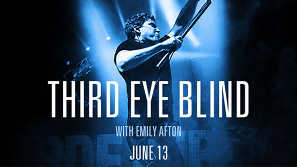 None - Win Tickets To Third Eye Blind!