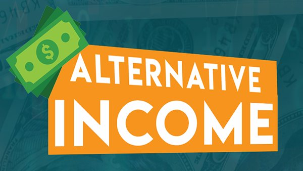 None - Alternative Income! Listen to Win $1,000 Every Hour!