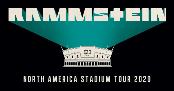 None - Win Tickets To RAMMSTEIN at The LA Memorial Coliseum!