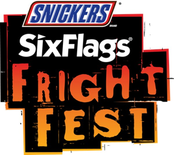 None -  Win Tickets To Six Flags Over Texas Fright Fest!