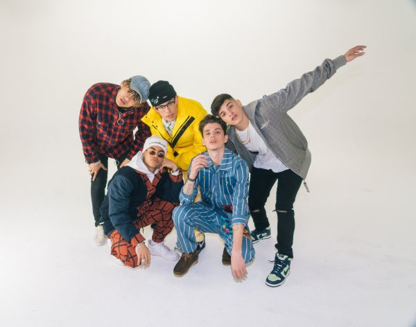 None -  Register To Win Tickets To See PRETTYMUCH!
