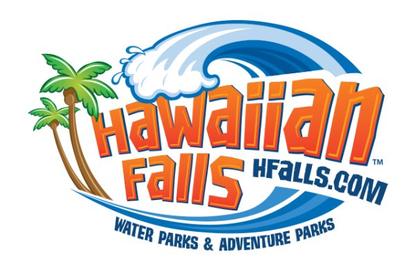 Register To Win A 4 Pack Of Passes To Hawaiian Falls Waterparks