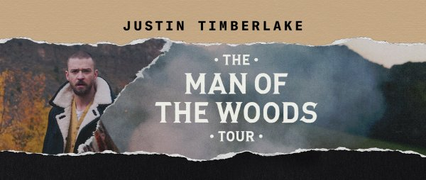 None - Justin Timberlake at Capital One Arena Tickets!