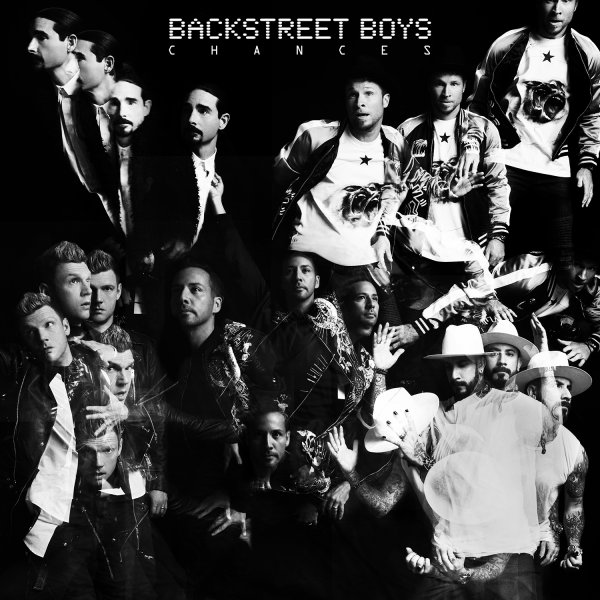 None - Backstreet Boys Tickets!