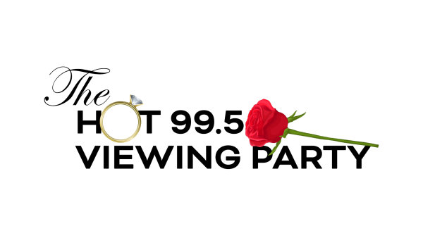 None - Join us for the HOT 99.5 Viewing Party at Bracket Room!