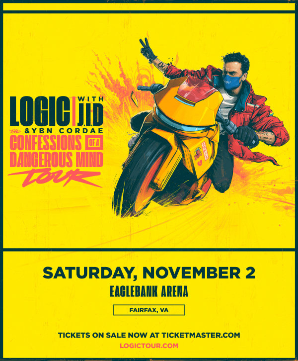 None -       Win Tickets to See Logic!