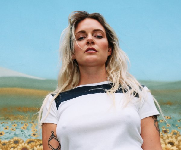 None -  Win your way to MEET Tove Lo!