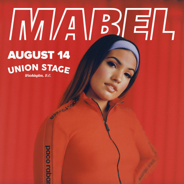 None - Win Mabel Tickets!