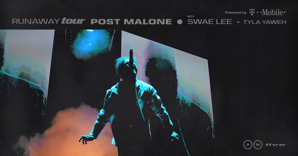 None - Win Tickets to See Post Malone!