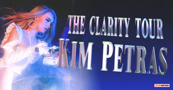 None - Win Tickets to See Kim Petras!
