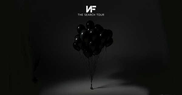 None -  Win Tickets to NF!