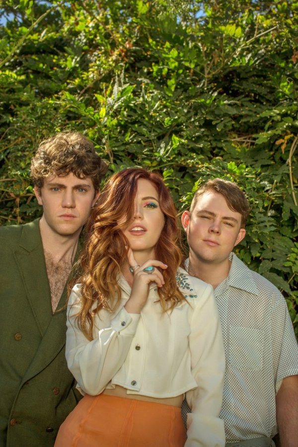 None - Win Tickets to See Echosmith!