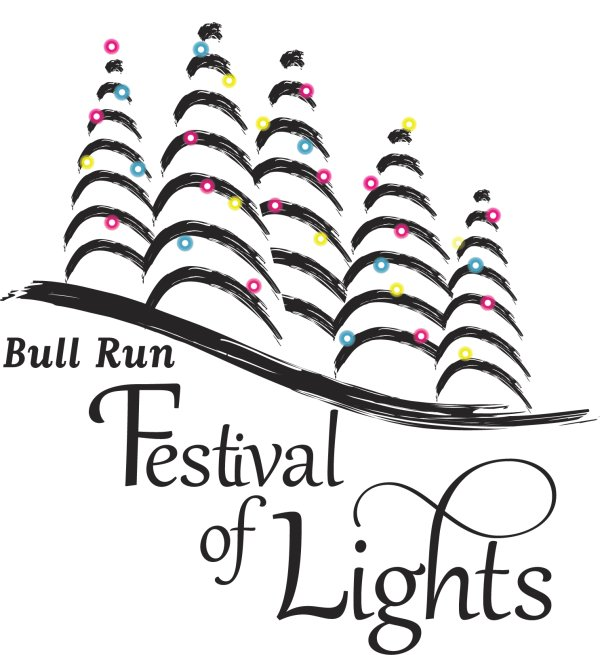 None - Win a Pass to the Bull Run Festival of Lights!