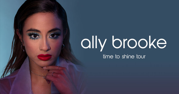 None - Win Tickets to Ally Brooke!