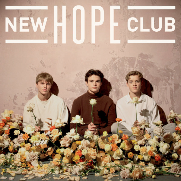 image for  Win your way to MEET New Hope Club!