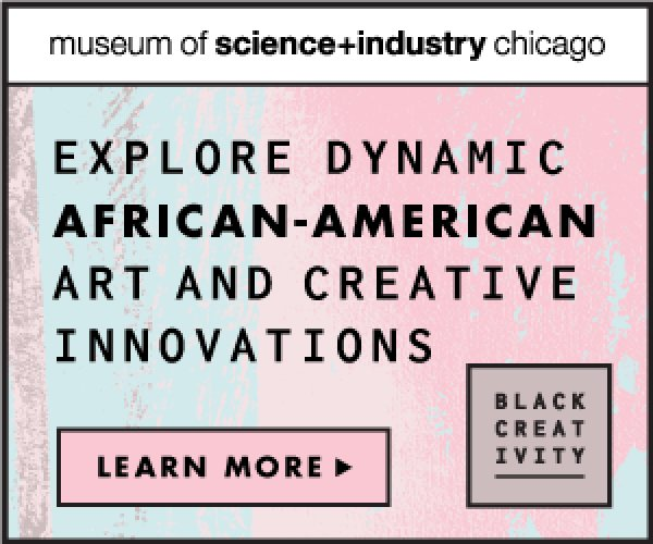 None - Enter to win 4 tickets to Museum of Science and Industry