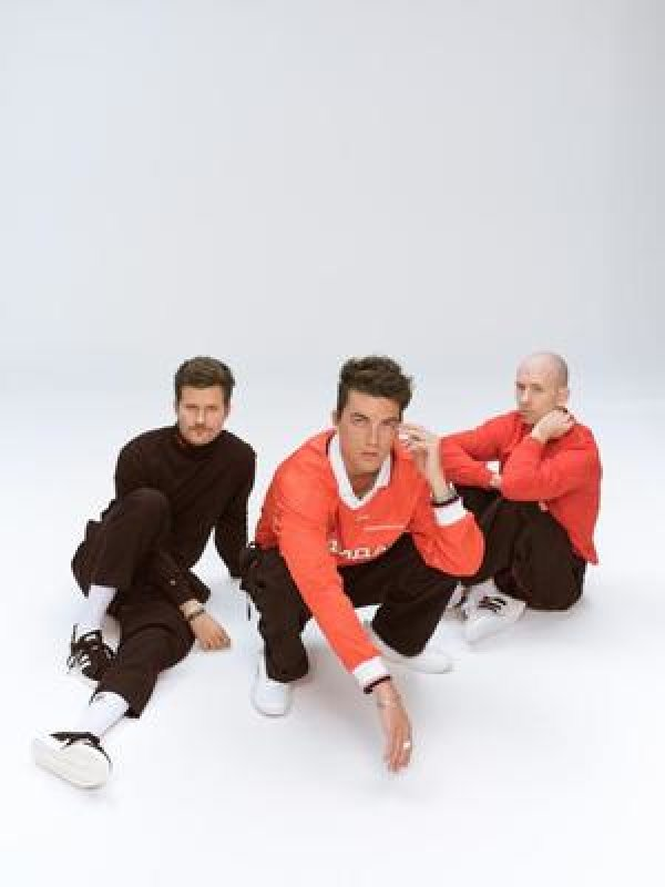 None -    Win tickets to LANY!