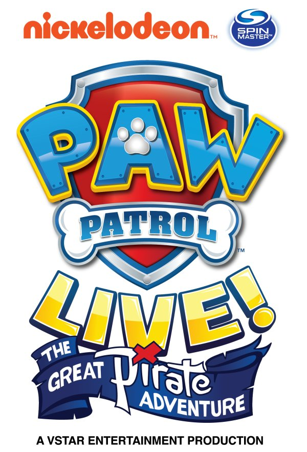 None -    Win tickets to Paw Patrol Live!