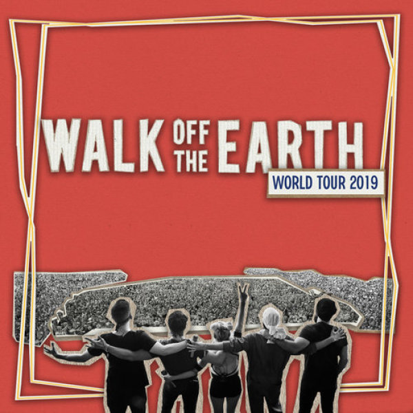 None -     Win tickets to Walk Off The Earth!