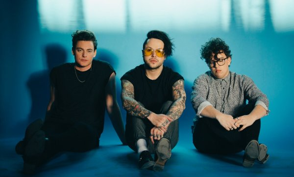 None -      Win tickets to lovelytheband!
