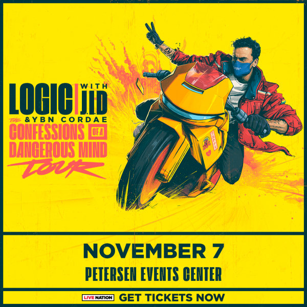 None -     Win tickets to Logic!