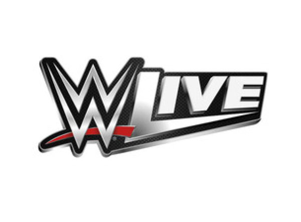 None - WWE Superstars return to Hertz Arena!