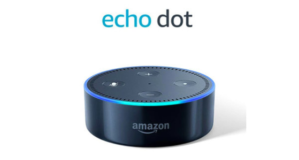 None - Win a 105.5 The Beat Customized Echo Dot