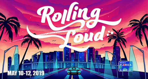 None - Rolling Loud Miami   May 10-12
