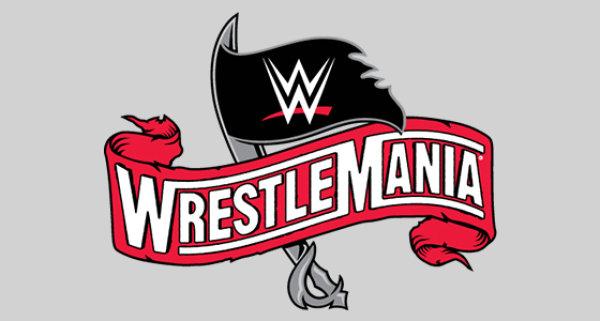 None - WWE WRESTLEMANIA