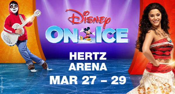 image for Disney On Ice presents Mickey's Search Party