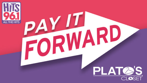 None - Pay it Forward! On HITS 96.1