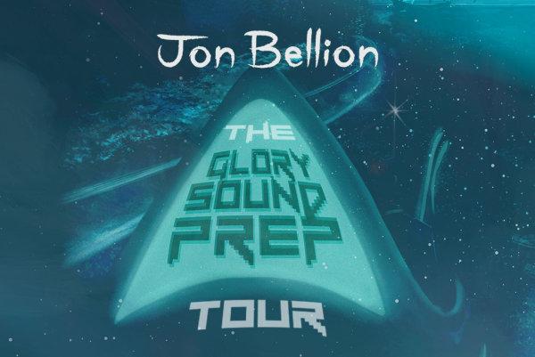 None - Win Jon Bellion Tickets!