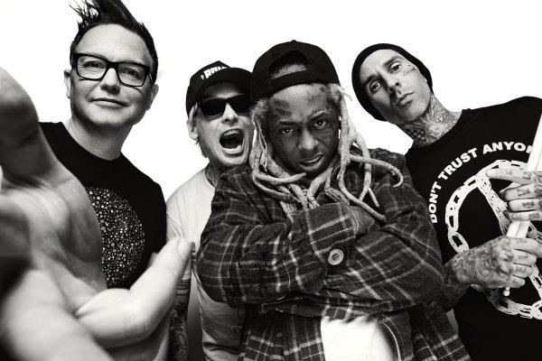 None - Win Blink 182 & Lil Wayne Tickets!