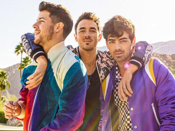None - Win Jonas Brothers Tickets!