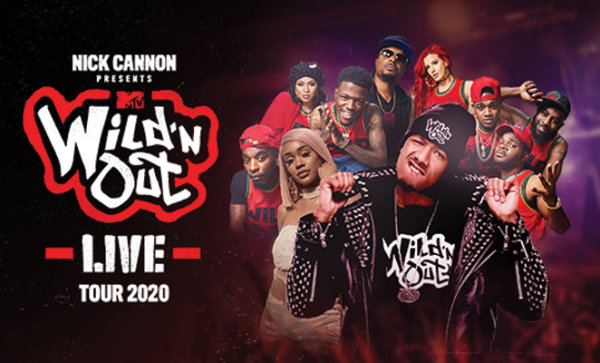 None - Win Wild 'N Out Tickets!