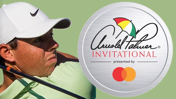None - Arnold Palmer Invitational