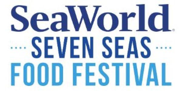 image for SeaWorld® Orlando Seven Seas® Food Festival