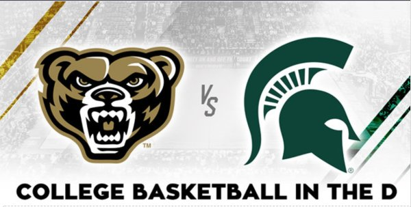 None - Enter to win tickets to College Basketball in the D