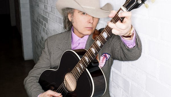 None - Win Tickets to see Dwight Yoakam at the Overture Hall!